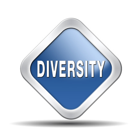 diversification: Diversity towards diversification in culture ethnic social age gender genetics political issues