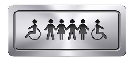discriminate: equality and solidarity equal rights and opportunities no discrimination
