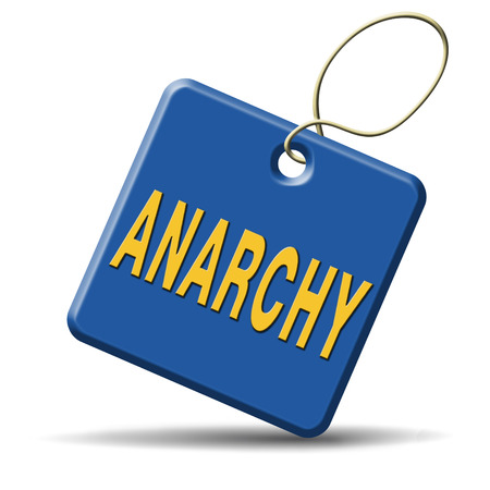 anarchism: anarchy anarchism anarchist wants revolution is a political philosophy