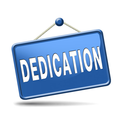 dedication: dedication motivation and attitude motivate self for a job letter a talk or task yes we can think positive