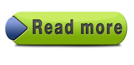 多くの詳細と情報ボタンまたはアイコンを読む