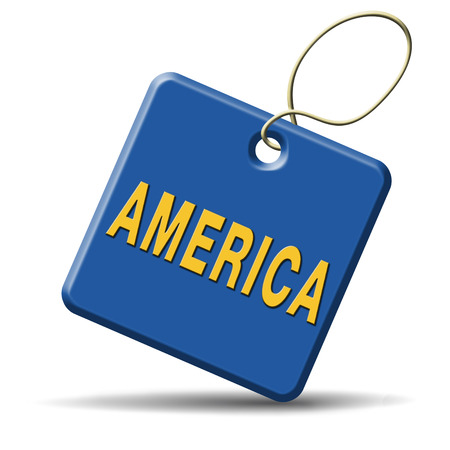 America north america or south  and central america travel vacation and tourism continent photo