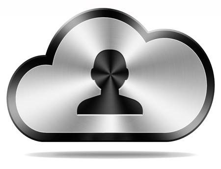 private cloud: private clouds cloud computing resources for storage and exchange of private personal data on online database software network