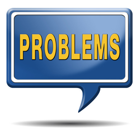 causing: problems solve them or causing them find solution and get out of trouble