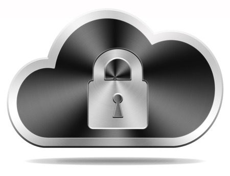 private cloud: cloud safety lock and security and privacy for confidential and private information and data