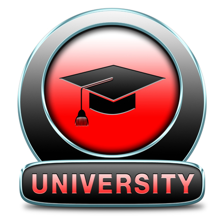 university learn get educated and gather knowledge and wisdom choose university choice university application admission entry requirements Stock Photo - 25319370
