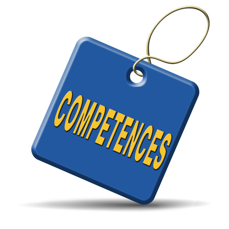 competent: competences competence or job skill can make you expert professional