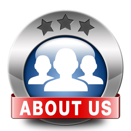 our team: About us our team members icon or button