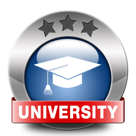 university learn get educated and gather knowledge and wisdom choose university choice university application admission entry requirements Stock Photo - 25580667