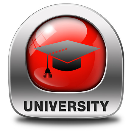 university learn get educated and gather knowledge and wisdom choose university choice university application admission entry requirements Stock Photo - 25598237