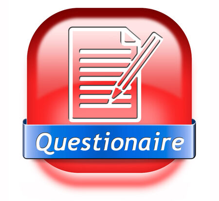 poll: questionnaire list of FAQ questions pop poll