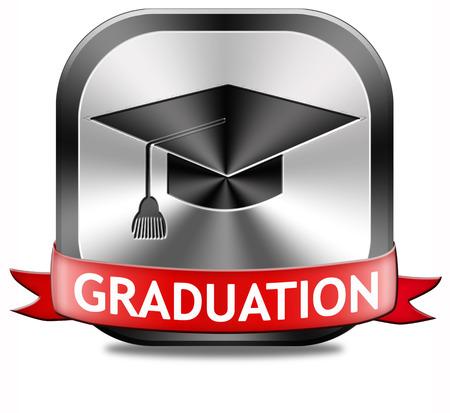 postgraduate: graduation day at college high school or university