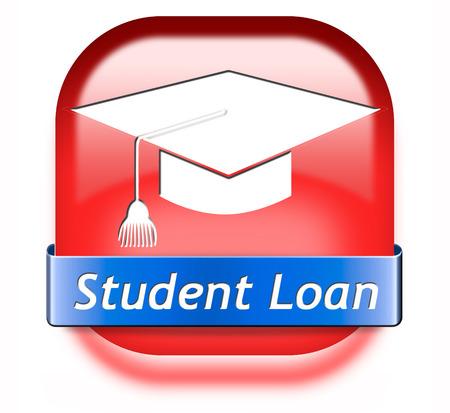educacion universitaria: Pr�stamos para estudiantes para la universidad o la universidad subsidio de educaci�n o becas