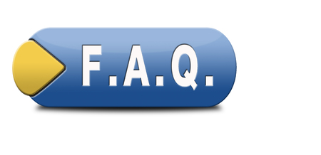 fag: faq frequently asked questions and answers search and find information question and answer button or icon
