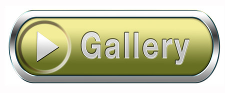 artictic: gallery wall of picture and image and art exhibition, button or icon,
