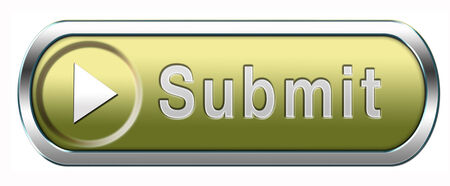 submitting: Submit button or icon for submitting data file or document