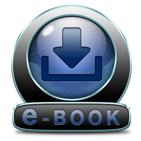 download Ebook and read online electronic book button or icon photo