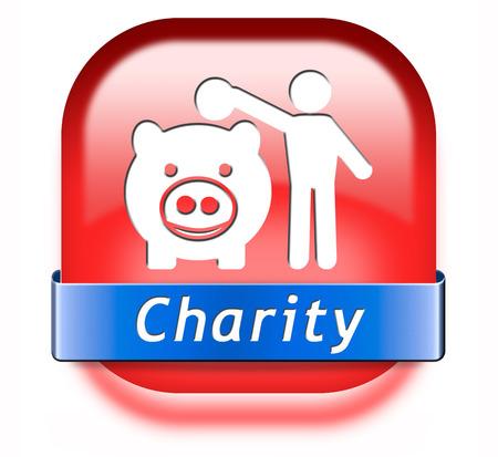 generoso: fondo de bot�n de la caridad fondos a recaudar dinero para ayudar a donar dar una generosa donaci�n o ayuda con los dones fundraise