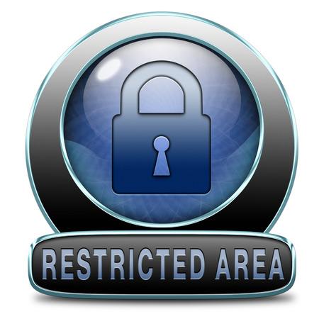 area restringida: miembros de la zona restringida protegidas contrase�a de acceso s�lo