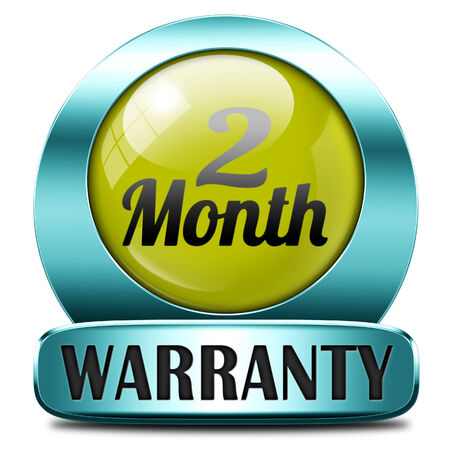 2 month warranty top quality product two month assurance and replacement best top quality guarantee guaranteed commitment photo