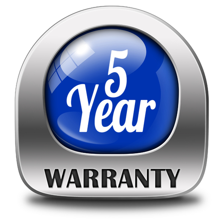 best security: 5 year warranty top quality product five years assurance and replacement best top quality guarantee guaranteed commitment