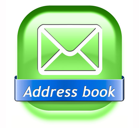 coordinates: address book icon contact us here for feedback icon or sign. Coordinates for customer support and extra information