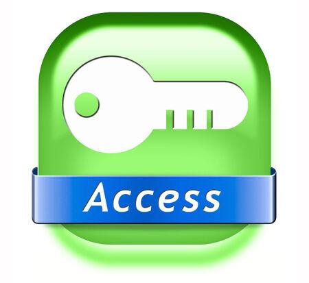 area restringida: miembros de la zona restringida protegidas clave bot�n de acceso icono contrase�a s�lo