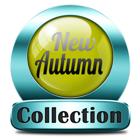autumn collection new latest fall fashion style icon or label photo