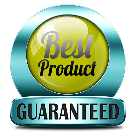 best product label stamp sticker icon or button top quality guaranteed premium choice photo