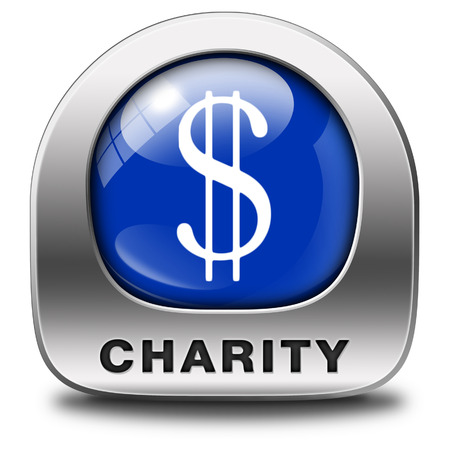 give money: charity icon fund raising raise money to help donate give a generous donation or help with the fundraise gifts