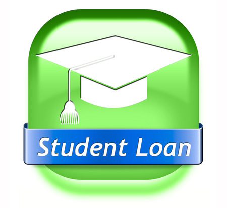 education loan: Student loan for university or college education grant or scholarship