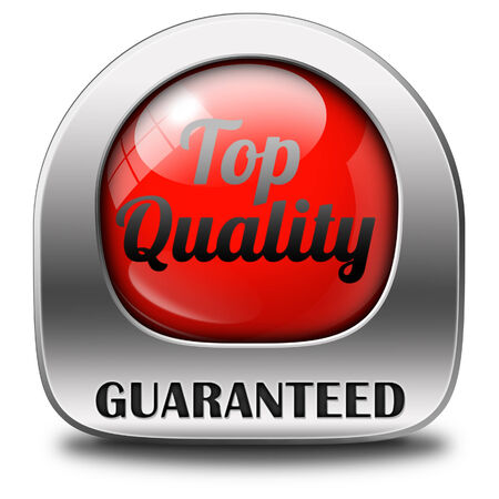 top quality icon best choice product guarantee label best comparison button with text and word concept photo