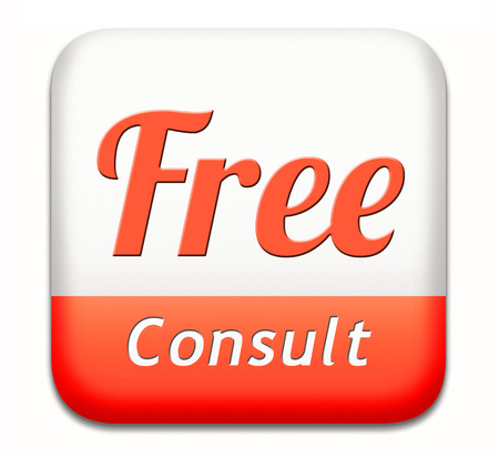 free consultation gratis consult and customer support desk. Gratis custom consultation service and advice.  photo