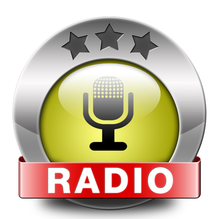 live stream listening: radio live stream on air Listen  music song audio or radio button or icon
