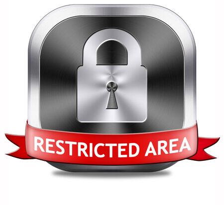 area restringida: miembros protegidos contrase�a pertenencia a la zona restringida se requiere acceso de s�lo icono de la llave