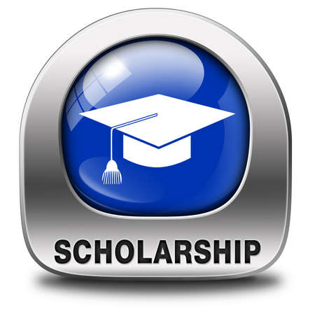 scholarship for university or college education study funding application for school funds photo