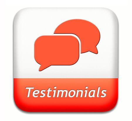 t�moignages: T�moignages client ic�ne commentaires de t�moignage ou bouton laisser un commentaire