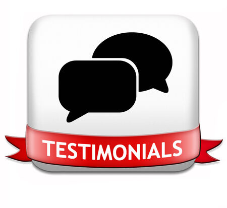 testimonials customer feedback testimonial icon or button leave a comment photo