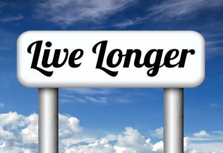 better living: live long healthy lifestyle