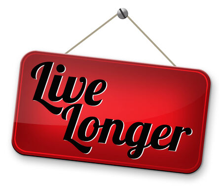 longer: live long healthy lifestyle