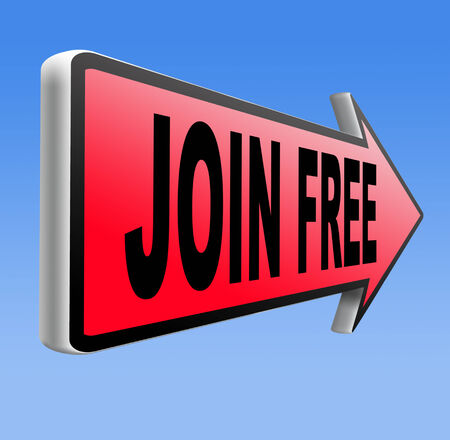 free registration for a subscription join here and now for a member account. Apply and sign in for membership registration.  photo