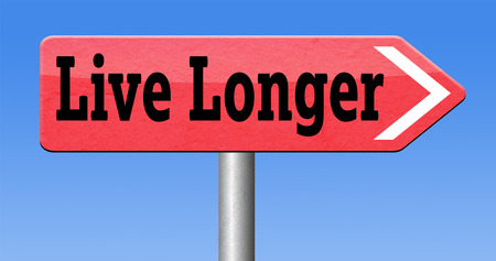 longer: live long and healthy by living a healthy longer lifestyle.