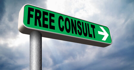 free consultation at help desk ask second opinion and consult us for more details and extra information at customer support photo
