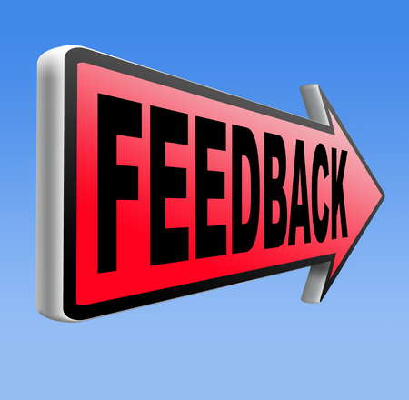 feedback for service and customer satisfaction reviews and testimonials product survey photo