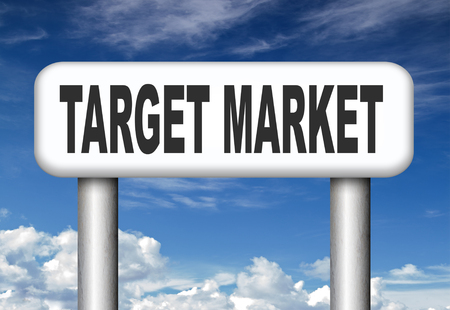 marketing strategy: Zielgruppe Business-Targeting f�r Nischen-Marketing-Strategie