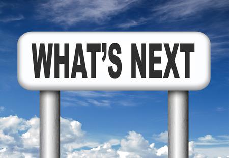 quelle est la prochaine étape de niveau ou déplacer ce qui est maintenant de faire un plan ou planifiant à l'avance définir votre objectif