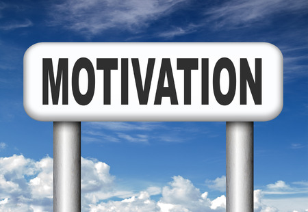 going for it: self motivation dont give up keep trying  and going make it happen motivated for work job or exam