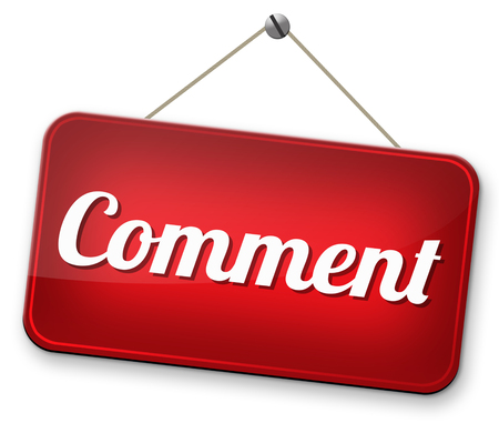 Write comment or testimonial customer or user product review or feedback on satisfaction photo