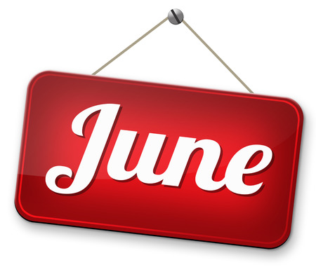month: june late spring early summer next month event calendar
