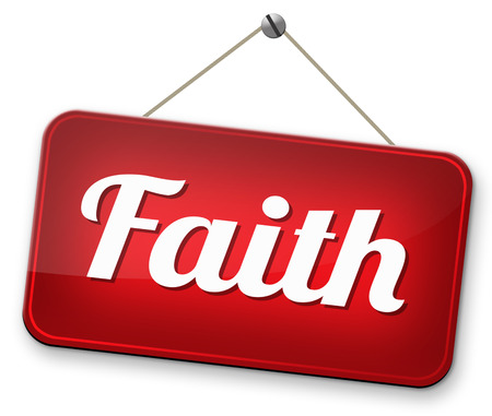 faith in god and jesus we trust believe in the holy bible and pray follow the lord photo